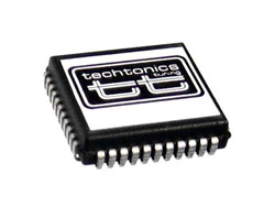 133.367 Techtonics Chip for VR6 | 1994-95 OBD-1