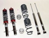 1150 5083 KONI Coilovers | Mk4 Golf | Jetta