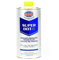 BF-1L Pentosin - Super DOT4 Brake Fluid (1 Liter)