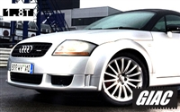 GIAC_1.8T_TT GIAC Audi TT 1.8T Performance Software