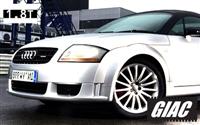 GIAC_1.8T_TT GIAC Audi TT 1.8T Performance Software