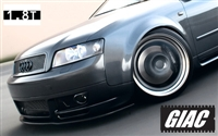 GIAC_1.8T_A4 GIAC Audi A4 1.8T Performance Software