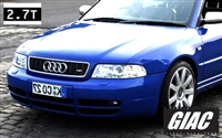 GIAC_2.7T GIAC Audi S4 2.7T Performance Software