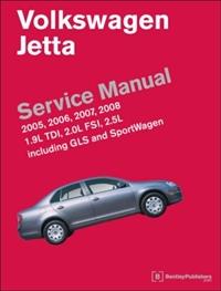 VJ10 Bentley | Mk5 Jetta (2005-2010) Paper
