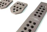 AWE_pedals_Mk5.A3 AWE Tuning Pedal Covers | Mk5 | A3