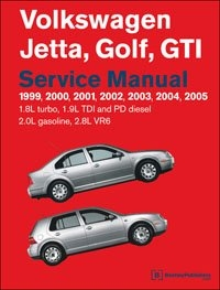 VG05 Bentley | mk4 Golf | Jetta (1999-2005)