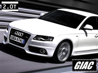 GIAC_2.0T_A4_TSI GIAC B8 Audi A4 2.0T TSi Performance Software