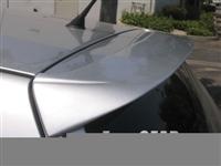 VG99-BKEGRS EuroGEAR VW Mk4 Golf Roof Spoiler