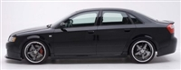 D25232/3 DEVAL B6 Audi A4 / S4 Side Skirts
