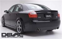 D25234 DEVAL B6 Audi A4 | S4 Rear Bumper