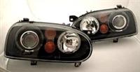 HVWG3HLD-AB Helix Mk3 Hx Golf Proj (Mk4-look) Headlight |