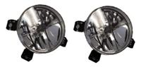 HX-VWG1NHL-XC Mk2 5- Round Inner Crystal Crosshair Clear
