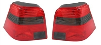 1J6945095AC/6AC Hella RSRR Tail Lights , Mk4 Golf/GTi