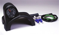 TPB.019WA Audi A4 B6 1.8T TurboPod™ w/White Boost Gauge
