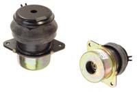 1H0199262KMY Engine Mount (Rear) | Mk3 VR6 - Meyle Brand