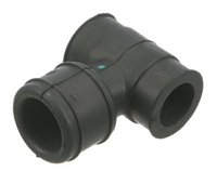 06A103247 Breather Connector (Three Way Valve Housing) | 1.8T