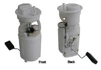1J0919087J Fuel Pump (VEMO) | Mk4