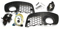 URO-0058 - Mk5 Jetta| GTi Fog Light Conv Kit - Projectors