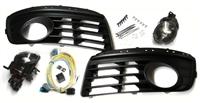 URO-0059 - Mk5 Jetta| GTi Fog Light Conv Kit - Projectors