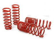 54753-88 H&R Race Springs | Mk6 Jetta Sedan 8v | 2.5L | TDi