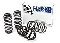 29485 H-R Sport Springs | BMW E46 w/o Factory Sport
