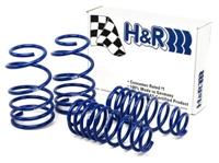50487-77 H-R Super Sport Springs | BMW E82 | E88 1-series