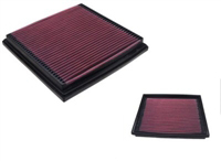 33-2733 K-N Performance Drop In Air Filter | BMW M42 | M44