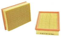 13721730946_MANN Air Filter (Mann) | BMW 6-cyl