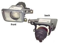 1HM941699A Fog Light Assembly - Left | Mk3