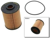 021115562AMN Oil Filter | 12v VR6