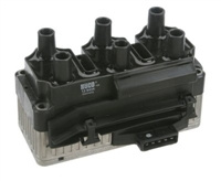 021905106-H Ignition Coil (Huco) | Mk3 VR6