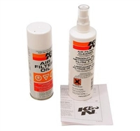 99-5050 K-N Air Filter Cleaning| Re-Oiling Kit