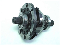 020498005A Peloquin Limited Slip Differential | 020