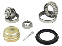191598625_GENUINE Wheel Bearing Kit | Rear (1983-1999) | VW GENUINE