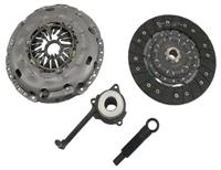 022141015R Luk OEM Clutch Kit | Mk5 | B6 2.0T FSi
