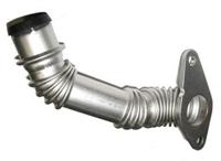 06F103215B Breather Tube | 2.0T FSi 06F103215A