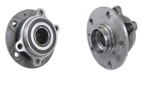 5K0498621 Wheel Hub and Bearing (Front) | Mk5 | Mk6 - KMM| NSK Brand