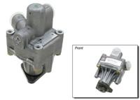 4D0145155K Power Steering Pump | Audi 4.2L 97-04