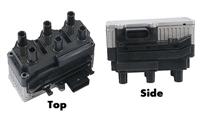 021905106C_Beru Ignition Coil (Beru) | Mk4 12v VR6