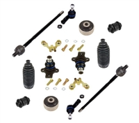 URO-0002 Ultimate Lower Suspension Rebuild Kit | Mk3 2.0L