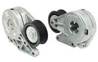 021145299C_INA Accessory Belt Tensioner (INA) | 12v VR6