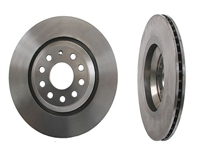 1K0615301M_qty2 Front Rotors (345x30mm) | B6 Passat 4-Motion