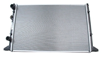 1HM121253H Radiator | Mk3 Golf | Jetta VR6