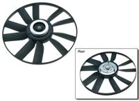 1H0119113C Radiator Fan | Mk3 VR6