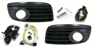 URO-0060 - Mk5 Jetta| GTi Fog Light Conv Kit - Projectors