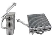 1J1820007 A | C Evaporator (w/Manual A | C) | Mk4