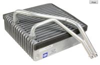 1J1820007B A | C Evaporator (w/Electronic A | C) | Mk4
