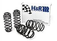 29989-1 H-R Sport Springs | B5 Audi A4 1.8T FWD