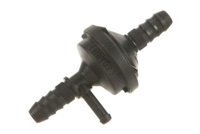 07C133529A Three-Way Check Valve | 2000-2005 A4 | Passat 1.8T