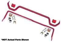 8598.320 Eibach Sway Bar Kit | Mk5 GTi | Rabbit | Jetta